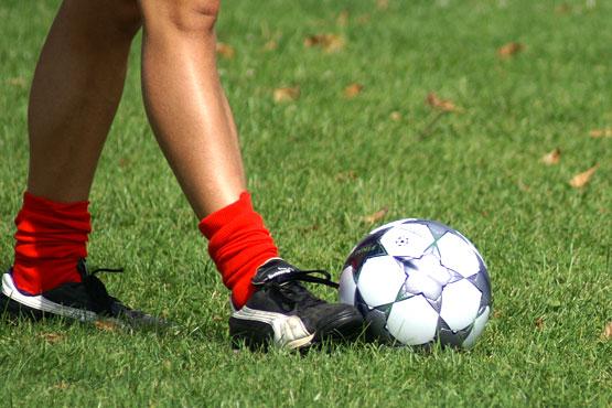 Fußball beim TUS-Kirchwalsede