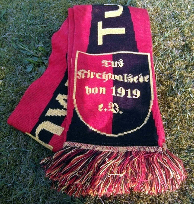 Fanartikel Schal TuS-Kirchwalsede
